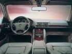 メルセデス・ベンツ Sクラスクーペ 1995年11月〜モデル