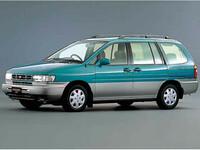 日産 プレーリージョイ 1997年5月〜モデルのカタログ画像