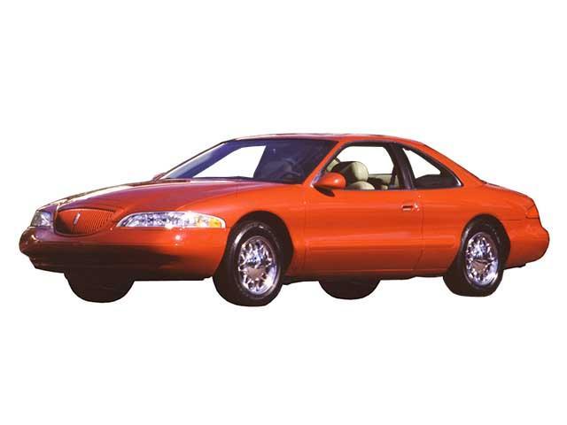 リンカーン マークVIII 1993年1月〜モデル