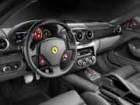 フェラーリ 599 新型モデル