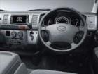 トヨタ レジアスエース 2007年8月〜モデル