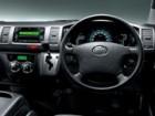 トヨタ レジアスエース 2012年5月〜モデル