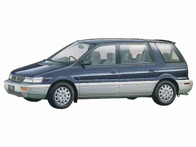三菱 シャリオ 新型・現行モデル