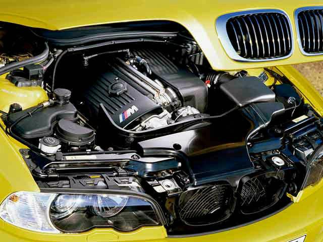 BMW M3 2004年11月〜モデル
