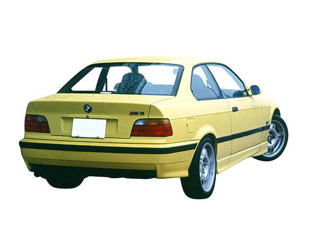 BMW M3 1996年1月〜モデル