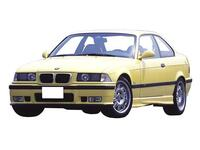 BMW M3 1996年1月〜モデルのカタログ画像