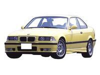 BMW M3 1993年6月〜モデルのカタログ画像