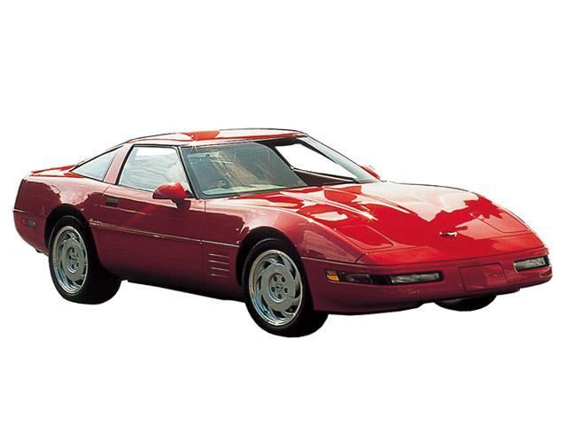 シボレー コルベット 1994年11月〜モデル