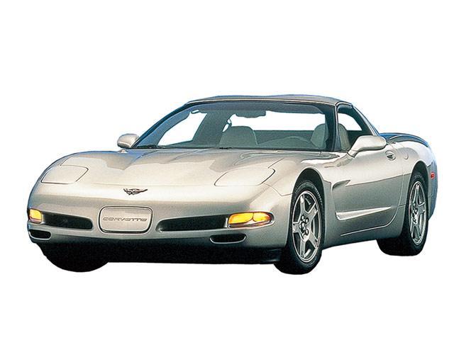 シボレー コルベット 1997年6月〜モデル