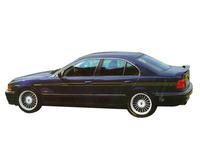 BMWアルピナ B10 1997年4月〜モデルのカタログ画像