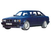 BMWアルピナ B10 1995年2月〜モデルのカタログ画像