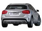 AMG GLAクラス 新型モデル