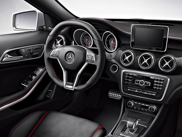 AMG GLAクラス 新型・現行モデル