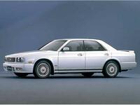 日産 グロリア 1993年6月〜モデルのカタログ画像