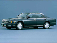 日産 グロリア 1991年6月〜モデルのカタログ画像