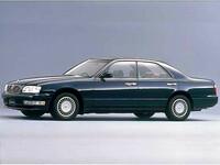 日産 グロリア 1996年8月〜モデルのカタログ画像
