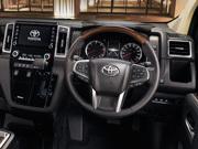 トヨタ グランエース 新型・現行モデル