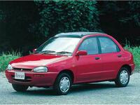 1990年9月〜モデル