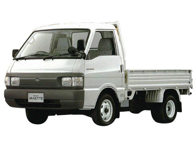 日産 バネットトラック 1996年10月〜モデル