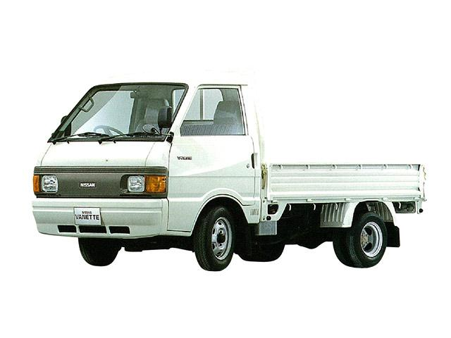 日産 バネットトラック 新型・現行モデル