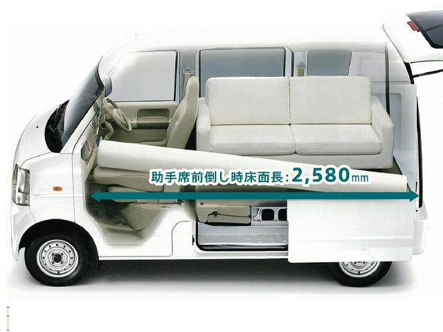 マツダ スクラム 2005年9月〜モデル