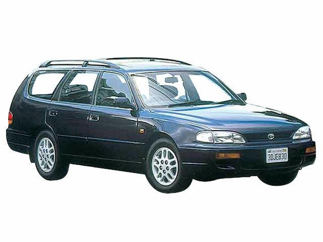 トヨタ セプターワゴン 新型・現行モデル