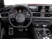 アウディ RS6アバント 新型モデル