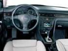 アウディ RS6アバント 2003年2月〜モデル