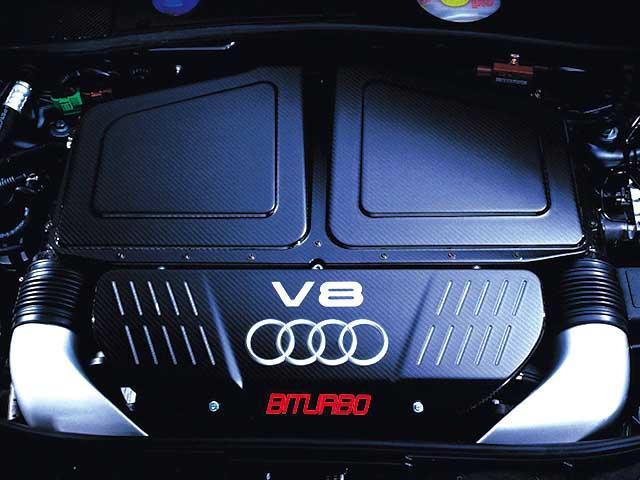 アウディ RS6アバント 新型・現行モデル