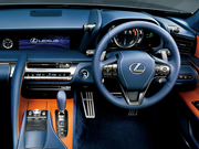 レクサス LC 新型・現行モデル