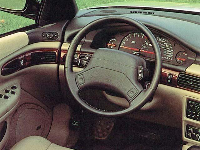 クライスラー ビジョン 1994年3月〜モデル