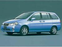 日産 プレーリーリバティ 1998年11月〜モデルのカタログ画像