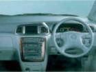 日産 プレーリーリバティ 2000年5月〜モデル
