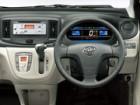 トヨタ ピクシスエポック 2012年5月〜モデル