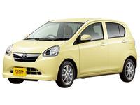トヨタ ピクシスエポック 2012年5月〜モデルのカタログ画像