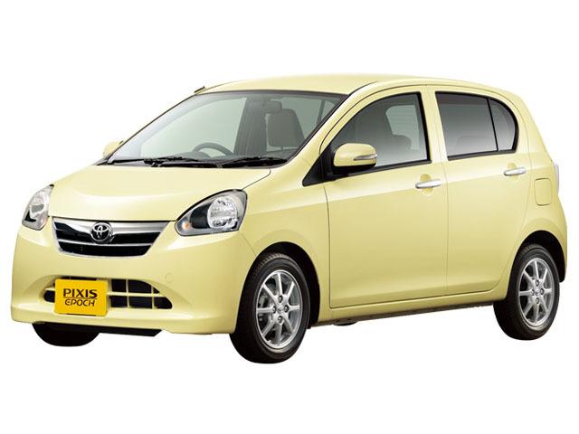 トヨタ ピクシスエポック 新型・現行モデル