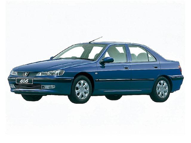 プジョー 406 新型・現行モデル