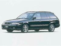 マツダ カペラワゴン 1997年11月〜モデルのカタログ画像