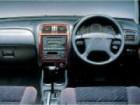 マツダ カペラワゴン 1999年10月〜モデル