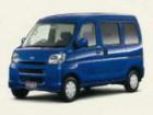 ダイハツ ハイゼットカーゴ 2004年12月〜モデル