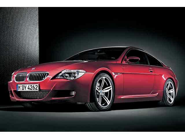 BMW M6 新型・現行モデル