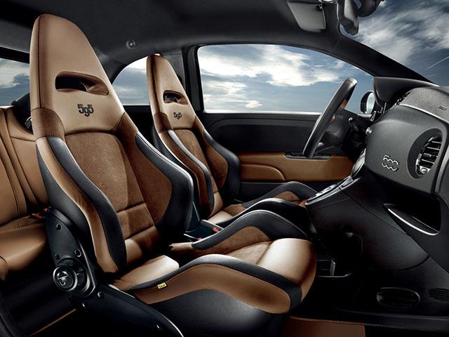 アバルト 595 2015年3月〜モデル