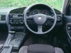 BMW 3シリーズクーペ 1992年5月〜モデル