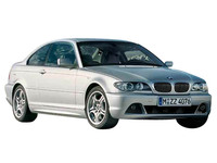 BMW 3シリーズクーペ 2003年4月〜モデルのカタログ画像