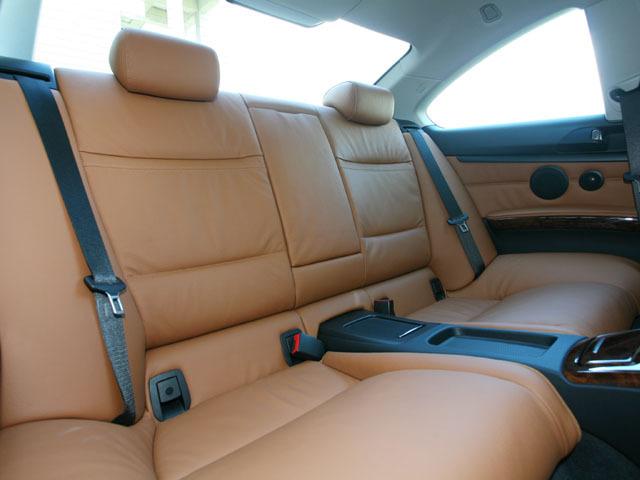 BMW 3シリーズクーペ 新型・現行モデル