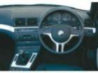 BMW 3シリーズクーペ 2003年4月〜モデル