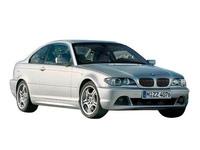 BMW 3シリーズクーペ 2004年10月〜モデルのカタログ画像