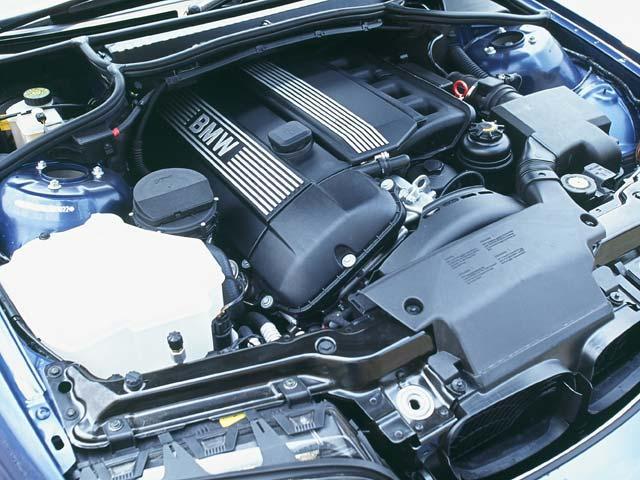 BMW 3シリーズクーペ