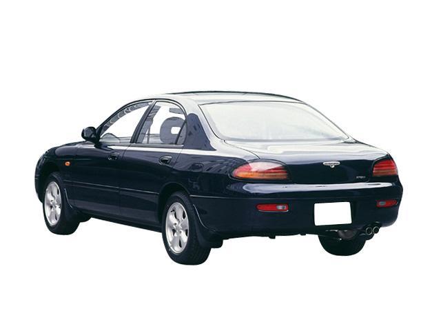 マツダ クレフ 新型・現行モデル