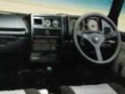スズキ ジムニー 1990年2月〜モデル